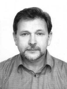 Автор - Владимир Горончаровский