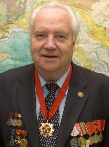 Автор - Николай Короновский