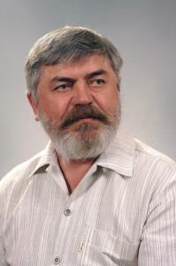 Автор - Сергей Алексеев