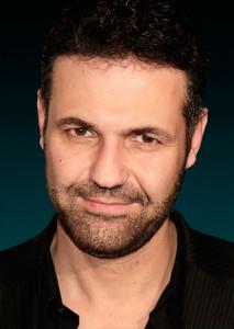 Автор - Халед Хоссейни