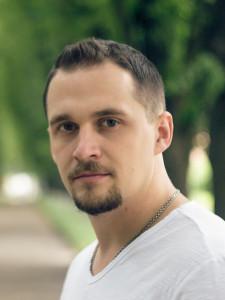 Автор - Сергей Щербаков