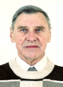 Автор - Валентин Лазарев