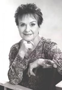 Диана Джонсон