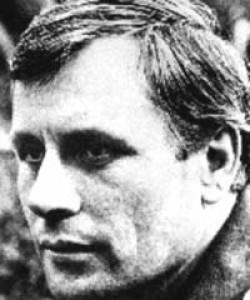 Дэвид Стори