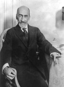 Хасинто Бенавенте-и-Мартинес