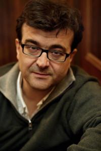 Автор - Хавьер Серкас