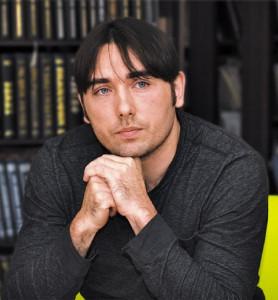 Автор - Роман Богословский