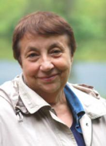 Автор - Зоя Зорина