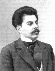 Автор - Николай Брешко-Брешковский