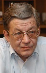 Автор - Юрий Сушко