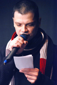 Автор - Олег Пащенко