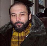 Игорь Федоров