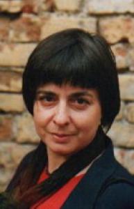 Автор - Наталья Нусинова
