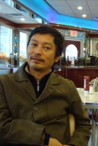 Автор - Масахико Симада