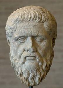 Автор - Платон