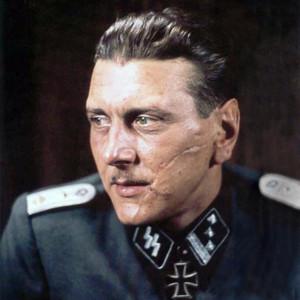 Автор - Отто Скорце́ни