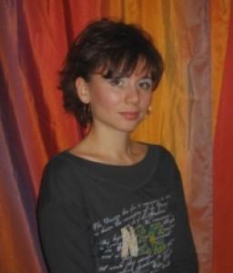 Автор - Милена Завойчинская