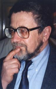 Автор - Лев Лосев