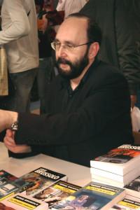 Автор - Серж Брюссоло