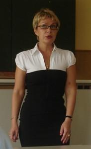 Автор - Ольга Волкогонова