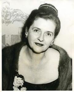 Мэри Чейз