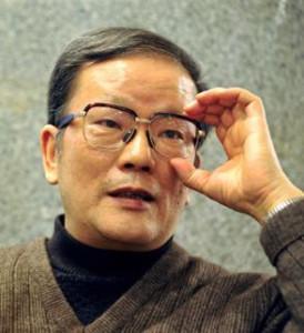 Цзян Жун