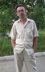 Автор - Валерий Большаков