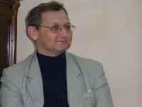 Автор - Юрась Пацюпа