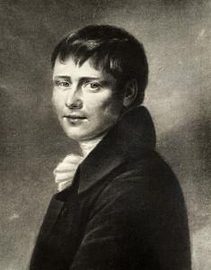 Автор - Генрих фон Клейст