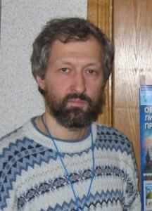 Автор - Ант Скаландис