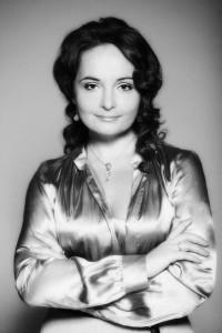Автор - Дария Бикбаева