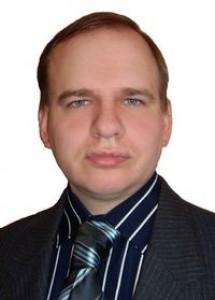 Автор - Владимир Лещенко