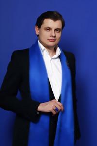 Автор - Евгений Понасенков