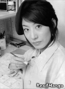 Автор - Хирому Аракава
