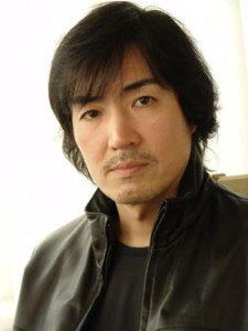 Автор - Кэйго Хигасино
