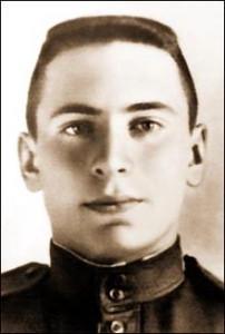Автор - Владимир Богомолов