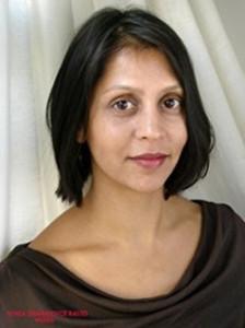 Автор - Соня Шах