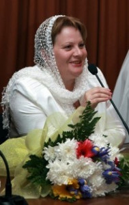 Автор - Надежда Смирнова