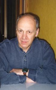 Автор - Григорий Кружков
