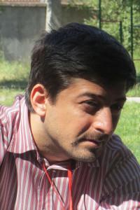 Автор - Ованес Азнаурян