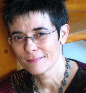 Автор - Мари-Сабин Роже