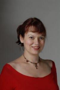 Автор - Виктория Борисова