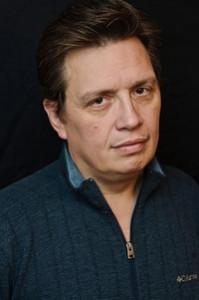 Автор - Андрей Звонков
