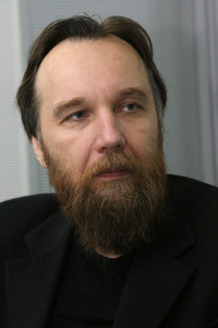 Автор - Александр Дугин