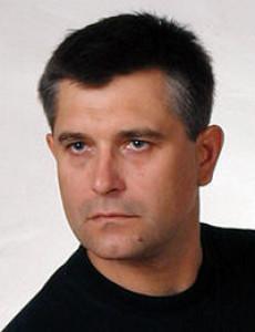 Автор - Ярослав Гжендович