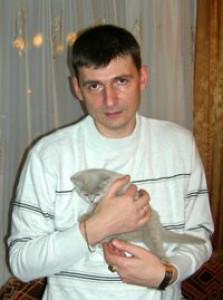 Автор - Константин Назимов