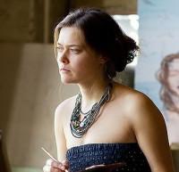 Автор - Мария Чернобровкина