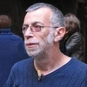 Автор - Лев Рубинштейн