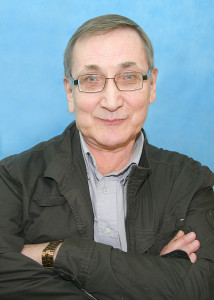 Автор - Леонид Ляшенко