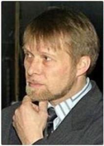 Автор - Алексей Абвов